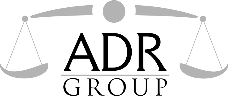 Logo ADR group